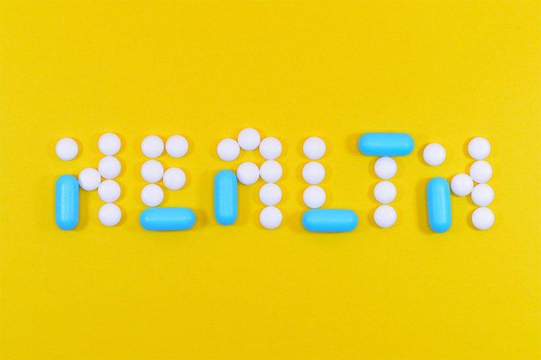 gesundheit-health-yellow